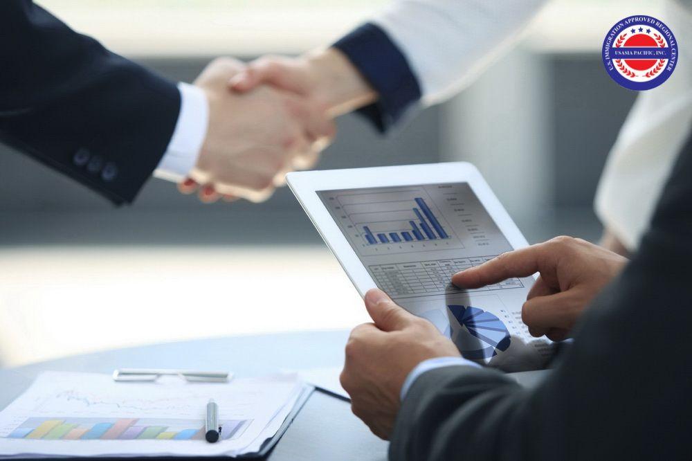 Quyền lợi của nhà đầu tư định cư tại Mỹ diện EB5 cho doanh nhân