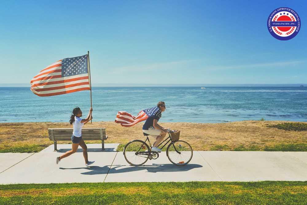 Những con đường định cư Mỹ dẽ dàng