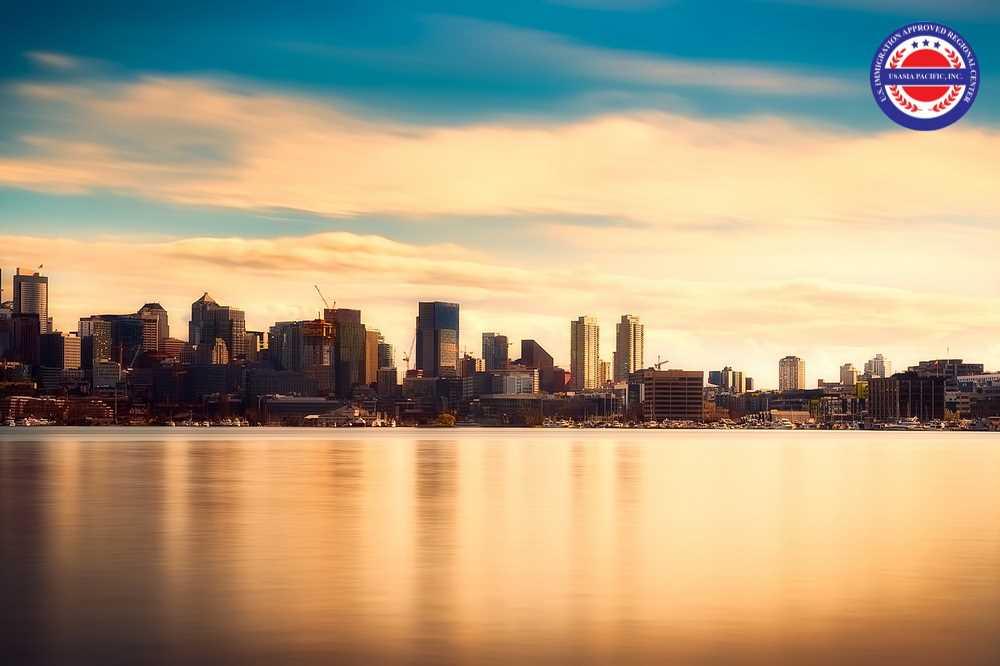 Lịch sử thành phố Seattle