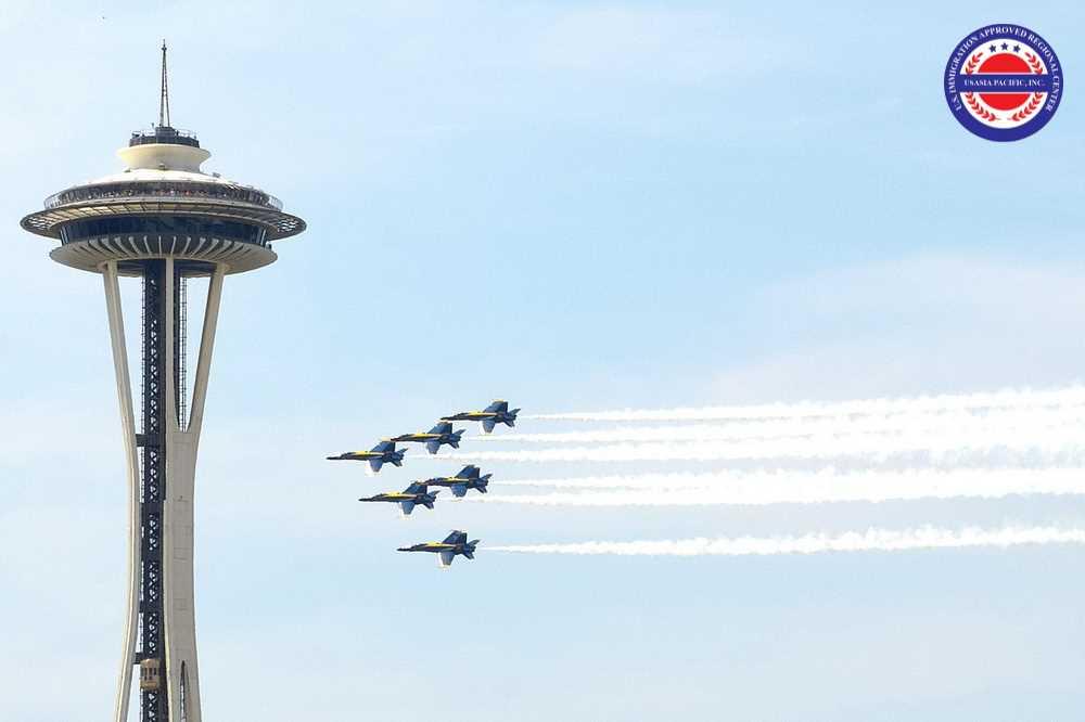 Đầu tư định cư Seattle ngay hôm nay