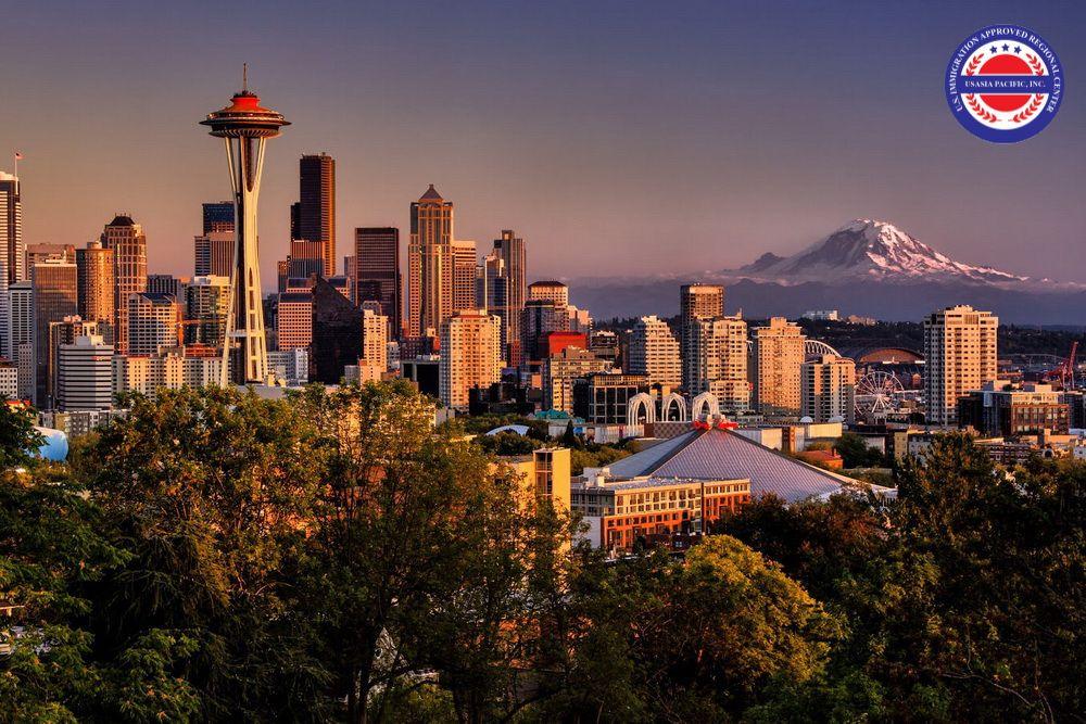 Danh tiếng của Seattle trên thế giới