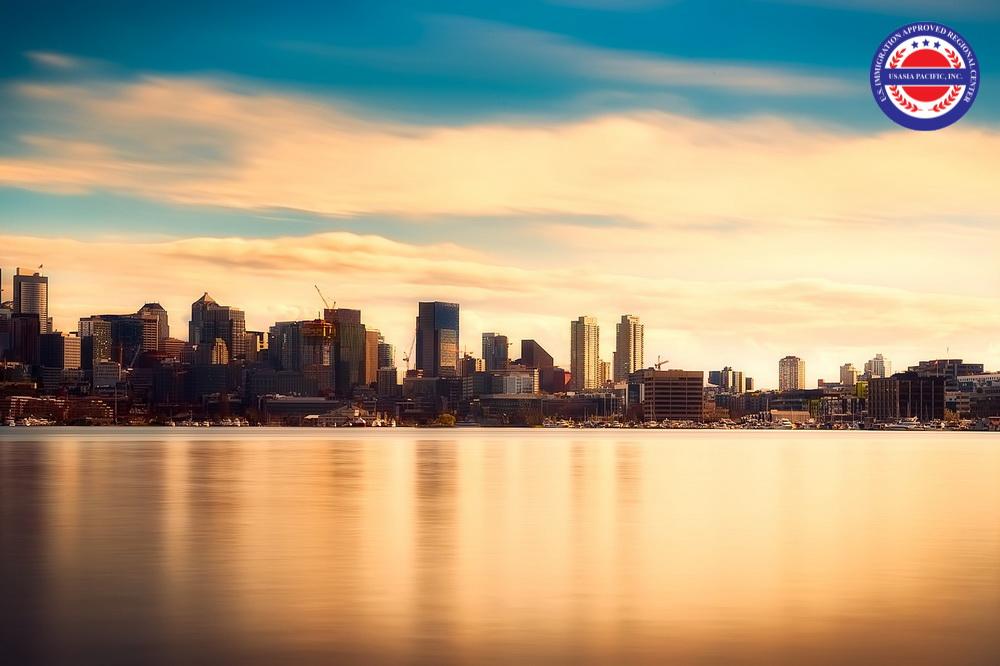 10 thành phố đáng sống nhất ở Mỹ